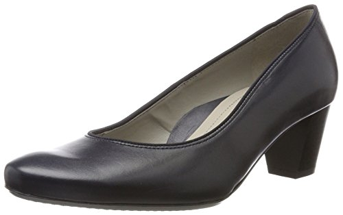 ara Toulouse, Damen Pumps, Blau (Blau), 37 EU (4 UK)