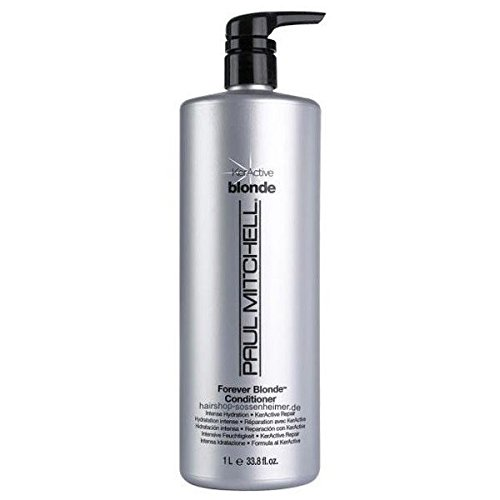 paul-mitchell-forever-blonde-apres-shampooing-1000-ml