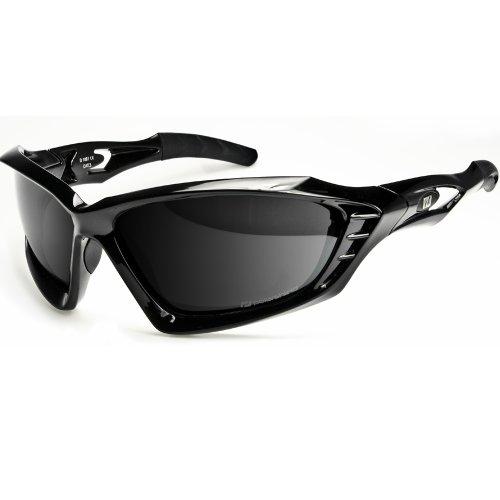 Daisan Elite polarisierende Sportbrille Sonnenbrille