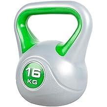 Gorilla Sports Stylish - Pesa rusa 16kg Talla:16Kg