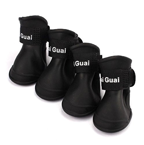 sannysis-botas-para-perros-impermeable-zapatos-de-lluvia-para-mascotas-negro-s