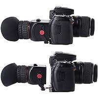 SevenOak SK-VF Pro1 3x Viewfinder Scree Magnifier Extender for Canon Nikon Olympus DSLR 3