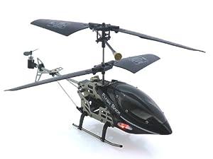 AirAce AA0120 Flash Back - Helicóptero teledirigido (3 Canales, giroscopio)