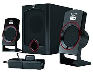 Altec Lansing Circus AL-SND313M 2.1 Channel Home Audio Speakers