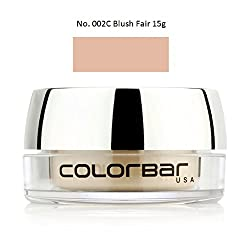 ColorBar Flawless Finish Mousse Foundation No. 002C Blush Fair 15g