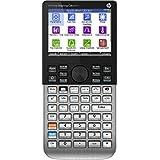 HP Prime Calculatrice graphique multipoints écran couleur - gris/Noir