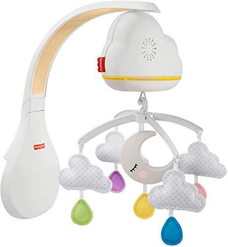Imagen de Cunas de Bebés Fisher-price por menos de 35 euros.