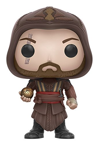 Funko Pop Aguilar (Assassin's Creed Movie 375) Funko Pop Assassin's Creed
