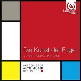 Die Kunst der Fuge, BWV 1080: Contrapunctus 10. Doppelfuge �ber eine neues Thema und �ber das variierte Hauptthema, a 4