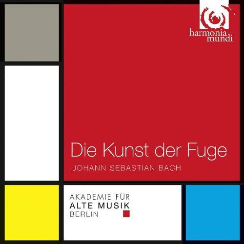 Die Kunst der Fuge, BWV 1080: ...