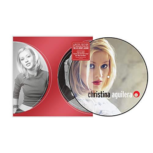 Christina Aguilera [Vinyl LP]