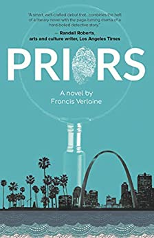 Priors by [Verlaine, Francis]