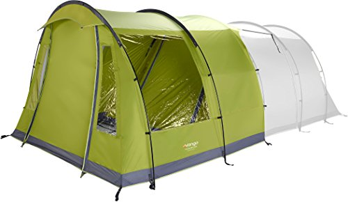 Vango - Woburn 400 Easy to Pitch Awning Herbal