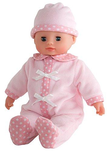 Simba 105140010 - My Love Baby Puppe, 30 cm