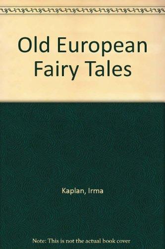 Old European fairy tales