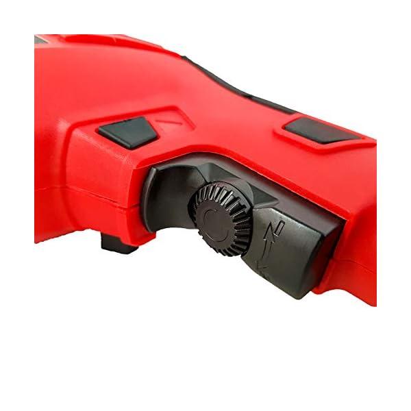 Bohrmaschine, HurthAG Schlagbohrmaschine 1050w 3300 RPM, Hammer und Bohrer 2 in 1, Tiefenanschlag und Schnellspann…