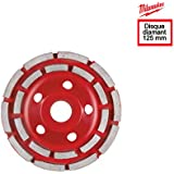 Milwaukee DCWU125 4932451186 Disque diamant