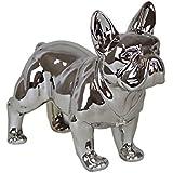 Wohnaccessoires silber  Suchergebnis auf Amazon.de für: bulldogge silber - Wohnaccessoires ...