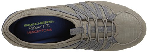 Skechersconversations Holding Aces - Baskets Basses Pour Femme Beige (beige)