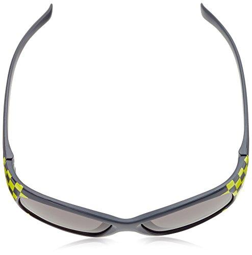 Dice lunettes de soleil pour enfant Gris - Gris mat