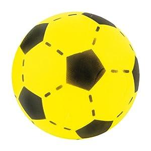Speelgoed 170/605 Yellow - Ball Soft, 20 cm, gelb
