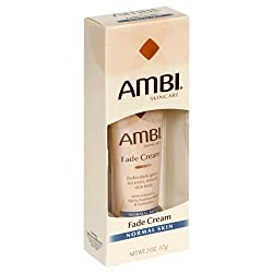 Ambi, Skin Care Fade Creams, Normal Skin, 2 oz