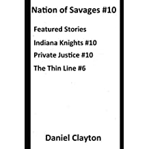 Nation of Savages #10