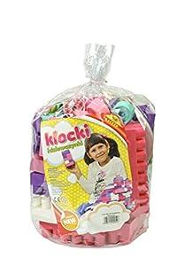Tupiko TupikoZSD Maxi Blocks Set D (tamaño Mediano, 80 Piezas)