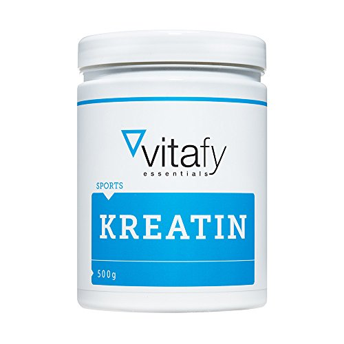 Vitafy Essentials Kreatin