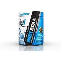 Preisvergleich für Bpi Sports Best BCAA (30 serv) Blue Raspberry, 300 g