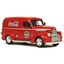 Coca-Cola 4430451945Panel Van