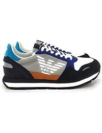 f30707a3a02c1 Amazon.es  Emporio Armani  Zapatos y complementos