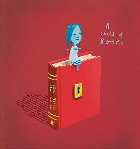 A Child of Books thumbnail