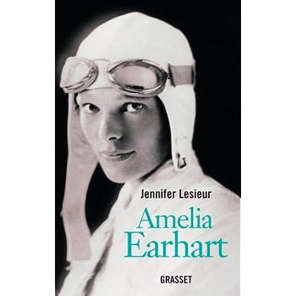 Amelia Earhart (essai français)