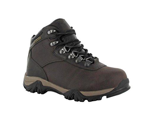 Hi-Tec Altitude V I Wp, Scarponcini da camminata ed escursionismo uomo Marrone