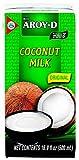 Aroy-D - Leche de coco con E435 - 500 ml