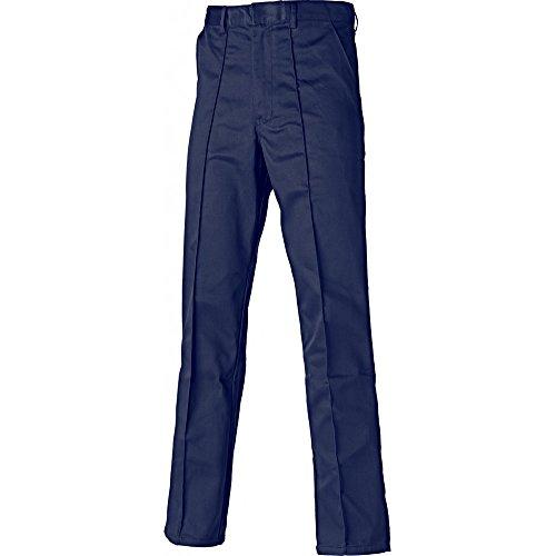 Dickies WD864T NV 42T Bundhose Redhawk 34, marineblau, 118 (Dickies Damen-hose Arbeit)