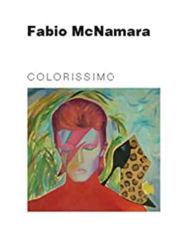 Colorissimo de Fabio McNamara de [McNamara, Fabio]