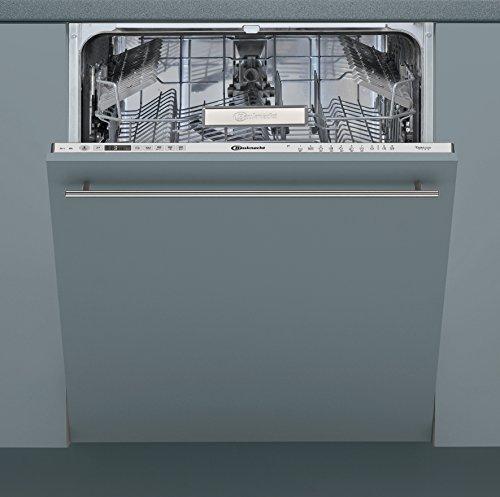 Preisvergleich Produktbild Bauknecht BIO 3T323 PE6M Vollint. Geschirrspüler / A++ / 265 kWh / Jahr / 14 MGD