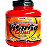 AMIX Vitargo Load - 2 Kg Orange