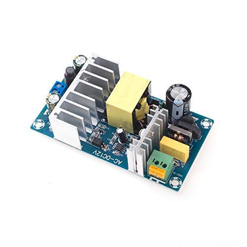 ANGEEK AC-DC 85-265V 12V 6A bis 8A Netzteil Platine Schaltnetzmodul Wandler Adapter Modul 12v Ac-modul