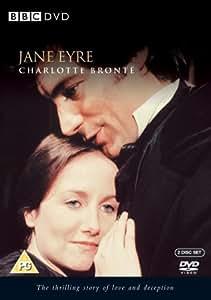 Jane Eyre (Complete 1983 BBC Adaptation) [DVD]