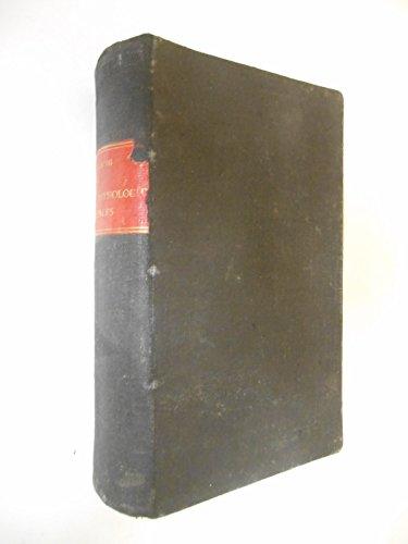 Anatomie et physiologie végétale / Belzung, Er. / Réf42692 par Er. Belzung