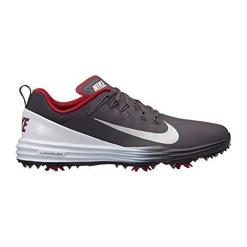 Nike Lunar Command 2 Chaussures de Golf Homme, (Gris 006), 44 EU