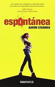 Espontánea par Aaron Starmer