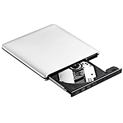 Démarrage et installation ultra-rapides Ce lecteur externe est utile qu'il prend en charge le démarrage du DOS, la récupération du système et le démarrage du disque USB, de sorte que vous pouvez installer des systèmes par vous-même et devez vous dema...