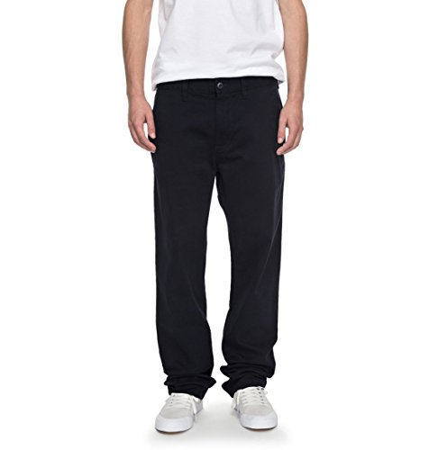 Herren Hose DC Worker Straight Chino Hose (Dc-straight Fit Hose)