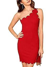 Amazon.it  Gala - Rosso   Vestiti   Donna  Abbigliamento ddc2e33565cf