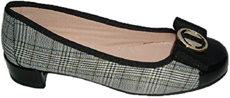 scarpe Nieves Nieves Nieves Martín Euforia Pamela, Ballerine Donna   Abile Fabbricazione  6f453f