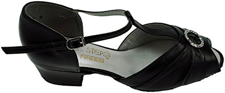 Donna  Uomo Freed, Scarpe da ballo donna Prezzo speciale Nuovo stile Confine umano | Moderno Ed Elegante A Moda  | Scolaro/Signora Scarpa